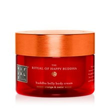 Rituals - Happy Buddha Body Cream 220 ml
