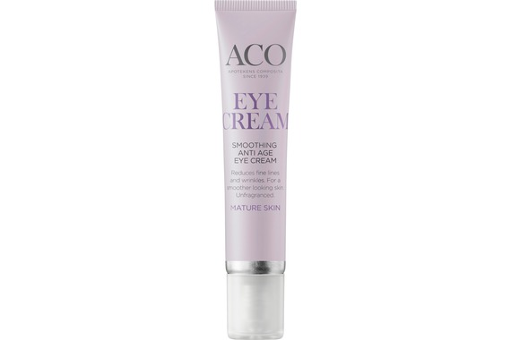 ANTI AGE SMOOTHING EYE CREAM