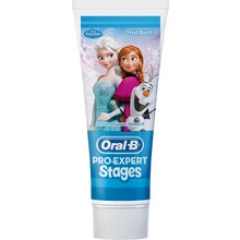 Oral-B - Stages Frozen 75 ml