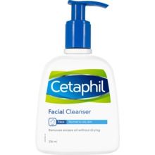 Cetaphil - Facial Cleanser 236 ml