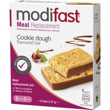 Modifast - Cookie Dough bar 6 st