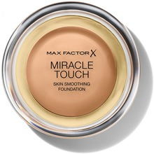 Max Factor - MF Miracletouch Fdt 80 Bronze 11 ML