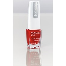 IsaDoraWide Brush Summer Red