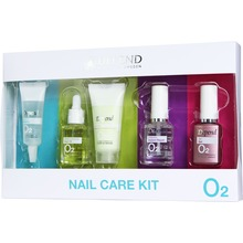 Depend O2 Nail Care Kit - Nagelvårdskit. 1 st.
