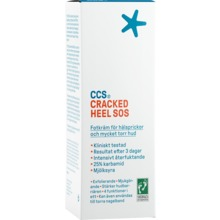 CCS - Cracked Heel SOS 75 ml