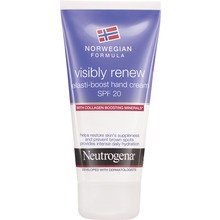 Neutrogena - NF Visibly renew hand cream 75ML