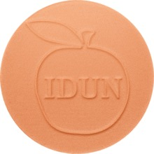 IDUN MINERALS - Makalös Pressed Powder Light Brown 3.5 gram