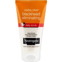 Neutrogena - Blackhead Scrub 150 ml