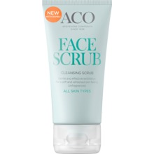 ACO - Face Cleansing Scrub 50 ml