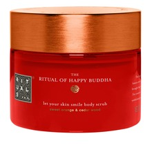 Rituals - Happy Buddha Body Scrub 375 g