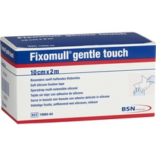 Fixomull - Gentle Touch 10cmx2m