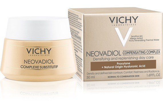 Vichy - Neovadiol dagcreme normal hy 50 ml