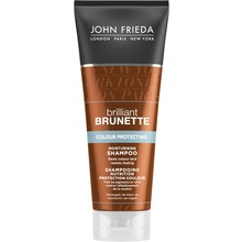 John Frieda - Brilliant Brunette Shampoo 250ml
