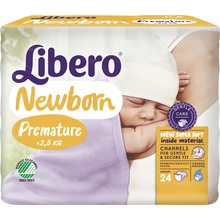 LIBEROInfant/Child Accessories