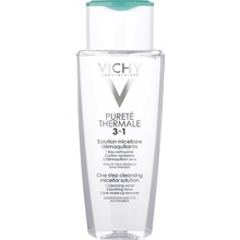 Vichy - Pureté Thermale 3-i-1 Rengöring 200 ml