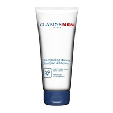 ClarinsMen Shampoo & Shower Tube