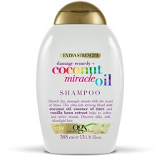 OGX - Coconut Miracle Oil Shampoo 385 ml