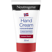 Neutrogena - NF UNSCENTED HAND CREME 50 ml