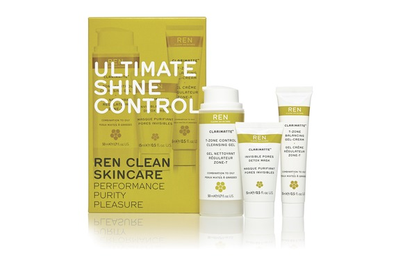 Ultimate Shine Control