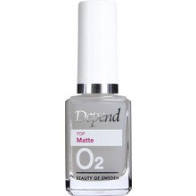 Depend - O2 Top Matte 11 ml