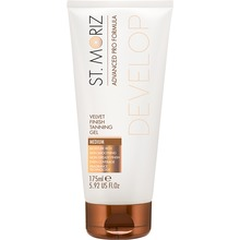 St Moriz - Advanced Tanning Gel Medium 175 ml
