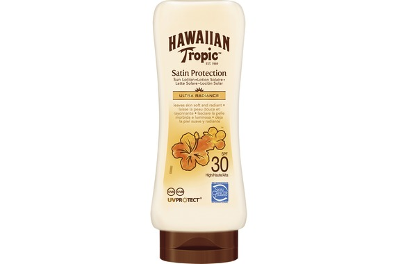Satin Protection Lotion SPF 30