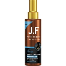 John Frieda - Lift System Humi-Block Hairspray 150ml