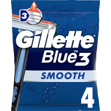 Gillette - Blue3 4 ST
