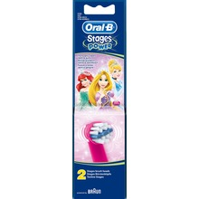 Oral-B - Kids Brush Set EB10 2 2 st