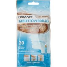 0c3e2600 Medcoat tablettöverdrag Cola - tablettöverdrag, 20 applikatorer, smak cola  20 styck