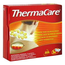 ThermaCare - Nacke/Axlar 3st