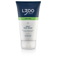 L300For Men Daily Face Wash