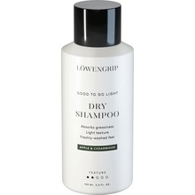 Löwengrip - Good To Go Light - Dry Shampoo  100ml