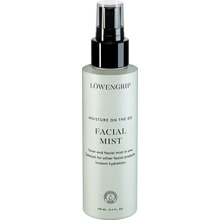 Löwengrip - Moisture On The Go - Facial Mist 100ml