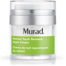 Murad - Retinol Youth Night Cream 50 ml