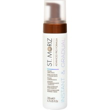 St Moriz - Advance InstaGrad Tanning Mousse 200 ml