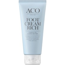 ACO - FOOT CREAM RICH 100 ML