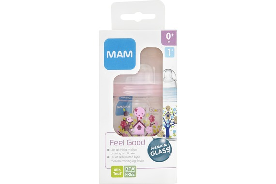 Feel Good Bottle 170 ml