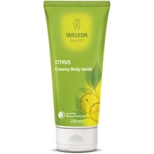 Weleda - Citrus Creamy Body Wash 200ml