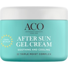 ACO - After Sun Gel Cream 200 ml
