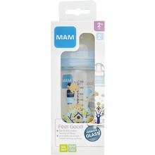 MAM - Feel Good Bottle 260ml 1st