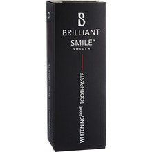 Brilliant Smile SwedenWhitening Boost Toothpaste