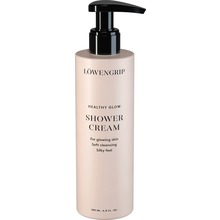 Löwengrip - Healthy Glow - Shower Cream 200ml