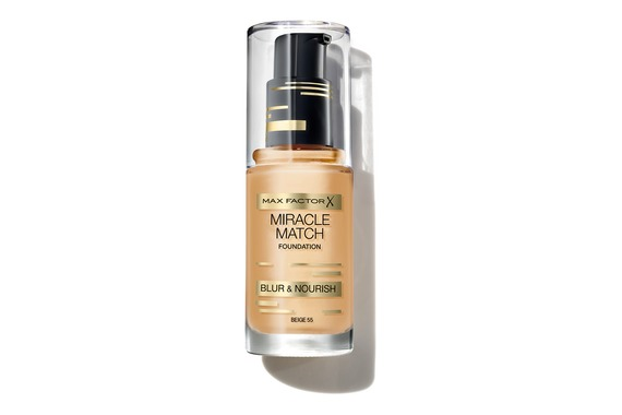 Miracle Match Foundation Beige