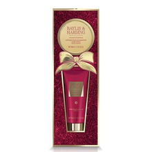 Baylis & Harding - Duo Set Red Fig & Pomegranate 200 ml