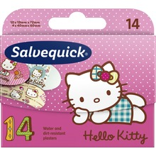 SalvequickHello Kitty