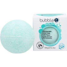 BubbleT, 180 g - Bath fizzer moroccan mint tea badbomb
