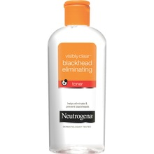 Neutrogena - VCLR Black Head Eliminating Toner 200 ml
