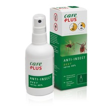 Care Plus - Anti-insect DEET 40% 60 ml