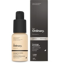 The Ordinary - Coverage Foundation 1.2 N 30ml